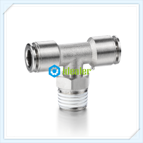 Male Tee Connector-MPT