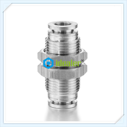 Brass Elbow Connector-MPUL